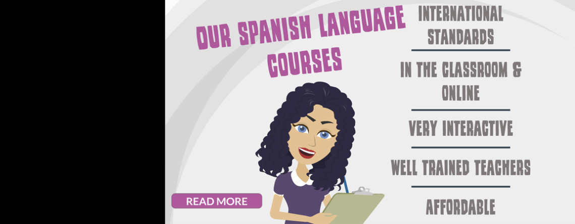 Our Spanish Language Courses