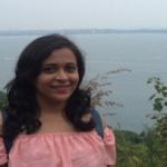 Madhura Choudhary, Mumbai (India)