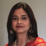 Shilpa Joshi, Mumbai (India)