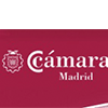 Logo Chamber of Commerce Madrid